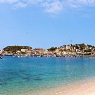 De stranden van Mallorca