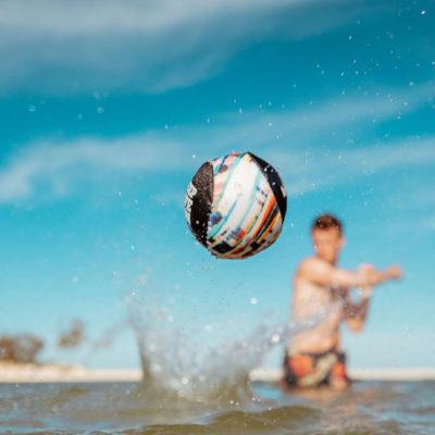 Waboba water bouncing ball