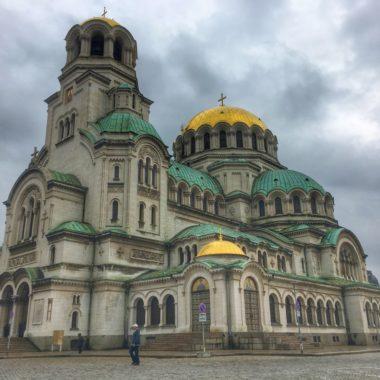 Sofia, Bulgarije: een low-budget stedentrip Sofia