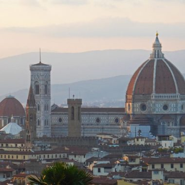 8x The best of Florence
