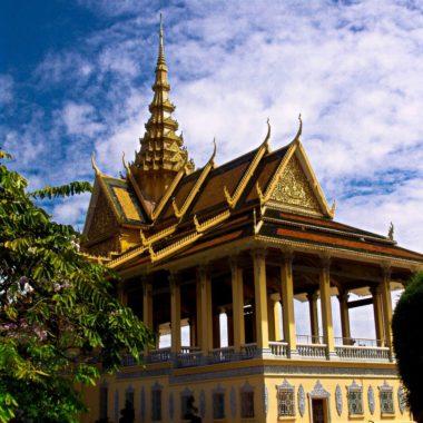 Alles wat je moet weten over je visum Cambodja