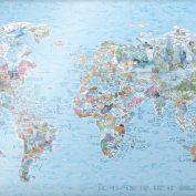 duik-kaart
