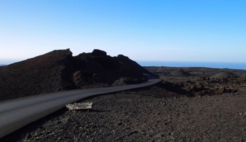 lanzarote-vulkaanlandschap