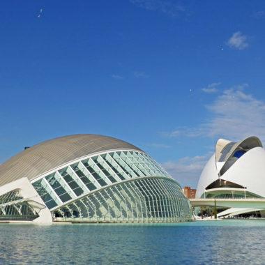 Citytrip Valencia: ontdek de verrassende bezienswaardigheden van Valencia
