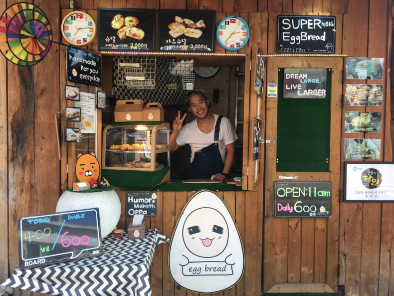 egg-bread