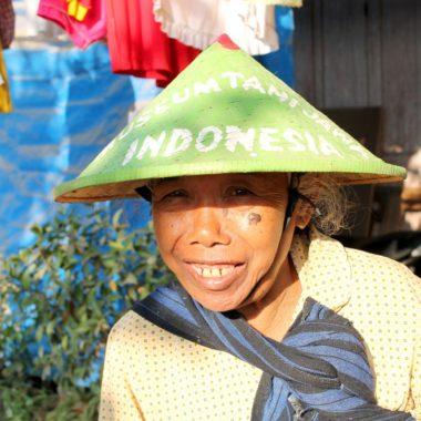 Reisroute Indonesië: Van West naar Centraal Java