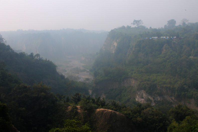indonesie-sumatra-bukittinggi-uitzicht