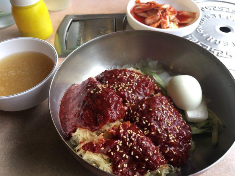 naengmyeong