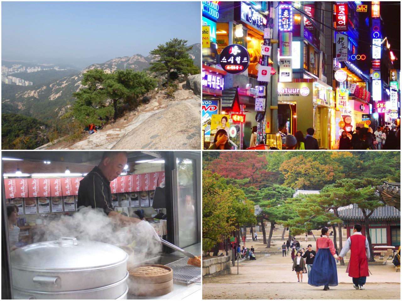 seoul-zuid-korea