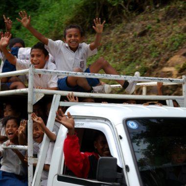 Rondreis Flores en Komodo island: van Maumere naar Labuan Bajo