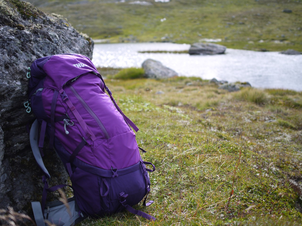 Review: Thule Guidepost backpack