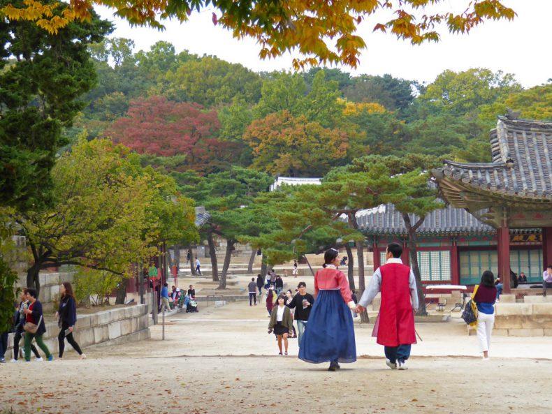 zuid-korea-reistips-reisinformatie