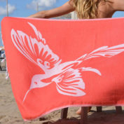 strand-handdoek-kolibri