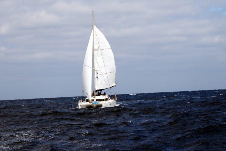 Atlantische-oceaan-zeilen