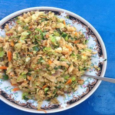 10x streetfood in Sri Lanka dat je geprobeerd moet hebben!