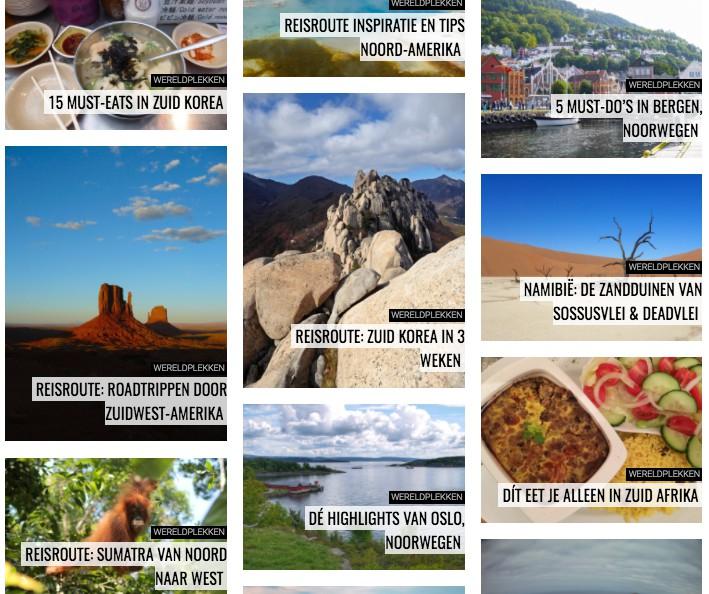 reisvoorbereiding-blogs-lezen