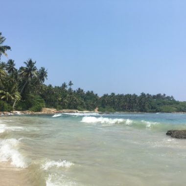 Surfen in Sri Lanka: 8 stranden in Sri Lanka uitgelicht