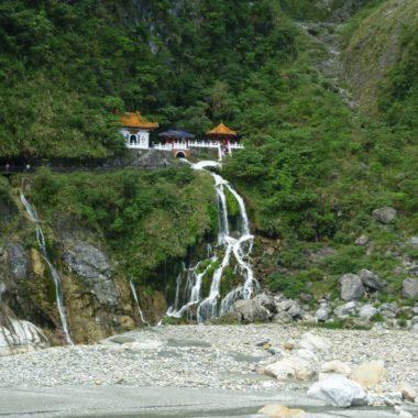 Reisroute: Taiwan in twee weken