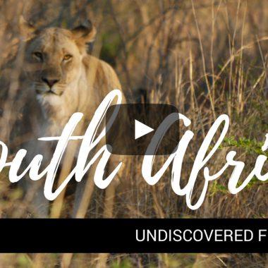 Reisvideo: onontdekt Zuid-Afrika in Free State