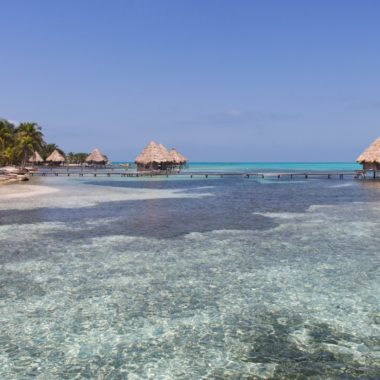Ontdek een hidden gem in Belize: Glovers Reef