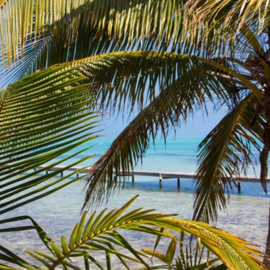 5 must do's in Belize