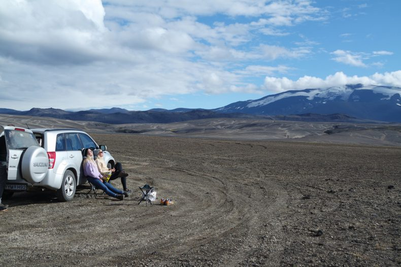 ijsland-auto-rondreis