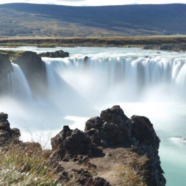Rondreis IJsland in de zomer: een route IJsland voor twee weken