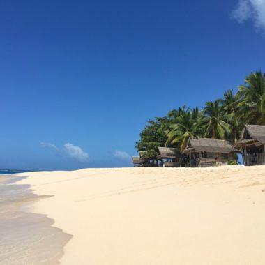 Siargao, Filipijnen: Surfen in paradise