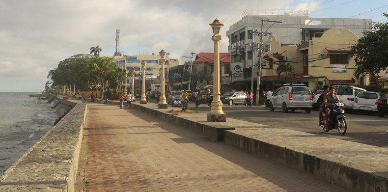 Filipijnen-Dumaguete