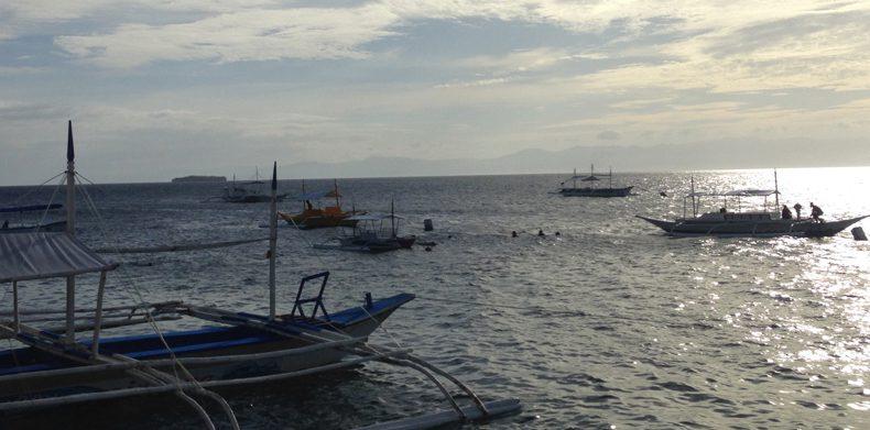 Filipijnen-Moalboal