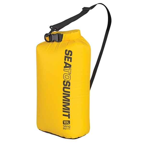 Sea to Summit sling dry bag, 20 liter