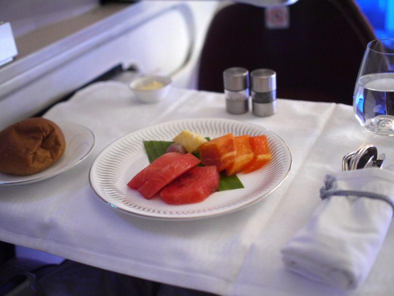 ontbijt-business-class