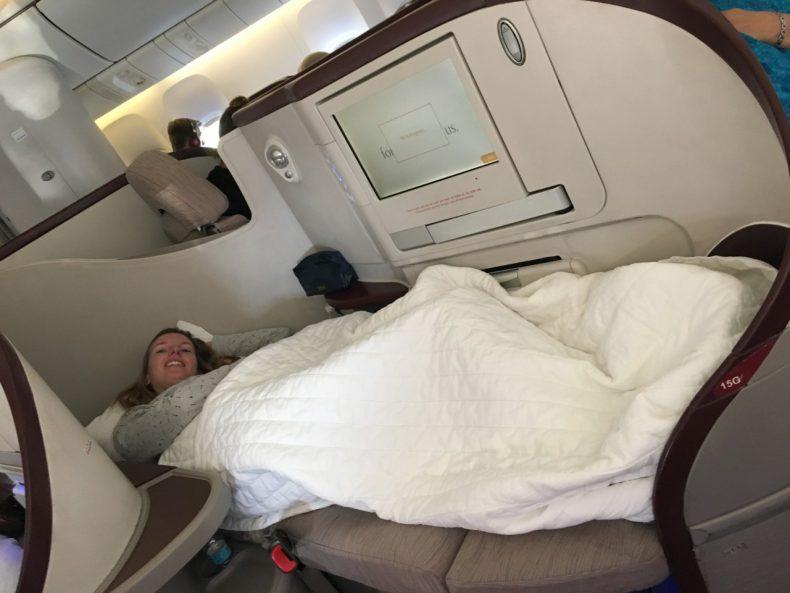 slapen-business-class