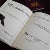 bucketlist-boek-reiziger