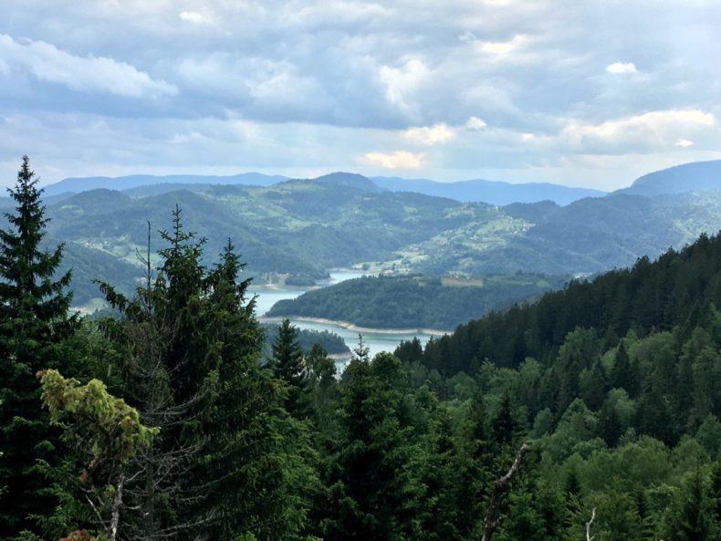 hiking-tara-national-park-servie