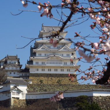 Reisroute: Japan van noord naar zuid