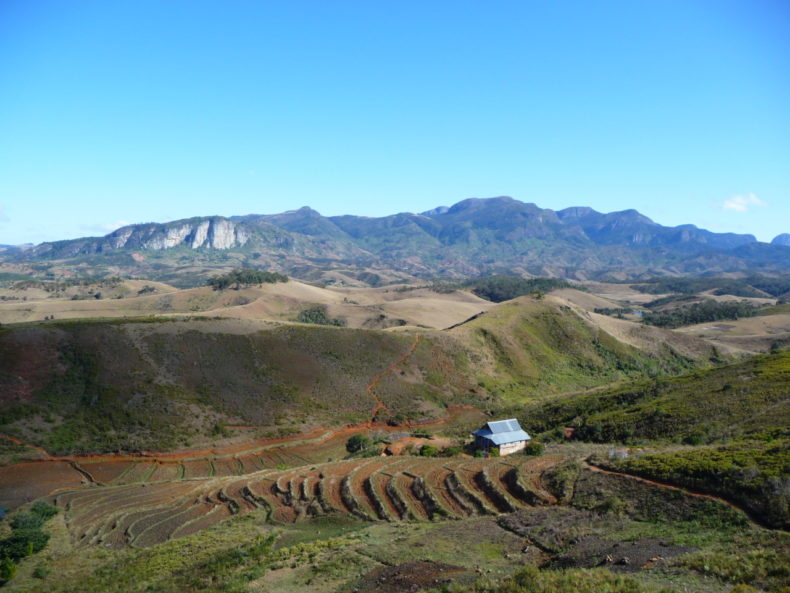 Madagaskar-trekking-Fianarantsoa