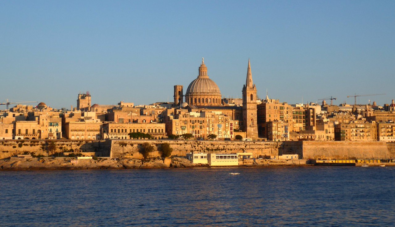 Wintersport Malta