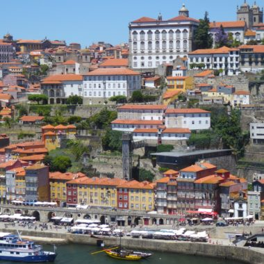 Stedentrip Porto: De leukste bezienswaardigheden van Porto