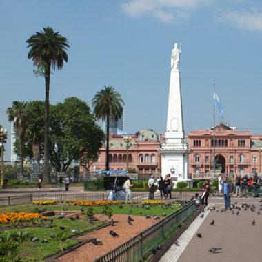 Dé 33 Buenos Aires bezienswaardigheden die je niet mag missen!
