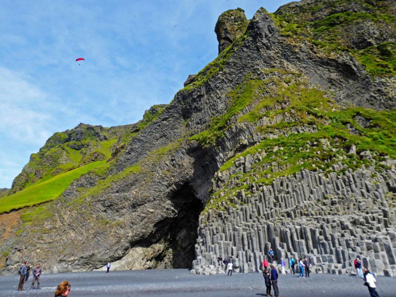 basaltformaties-ijsland-vik