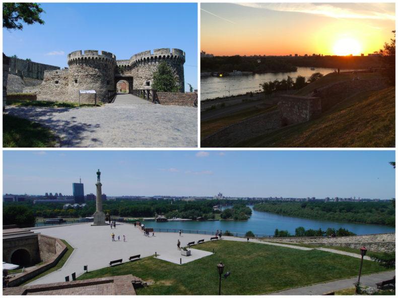 belgrado-fort