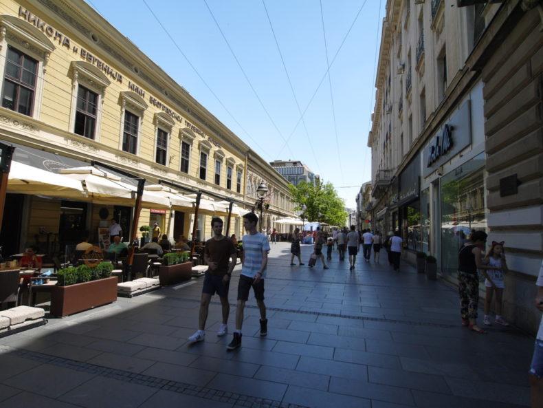 Belgrado-winkelen-citytrip