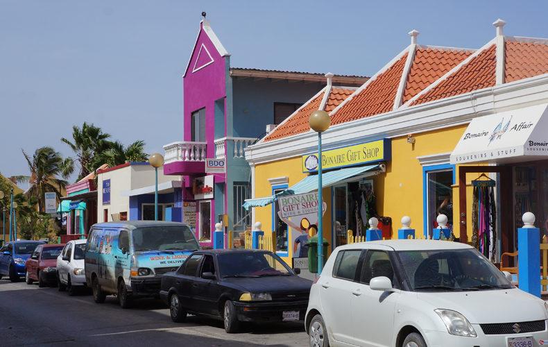 Bonaire_Kralendijk