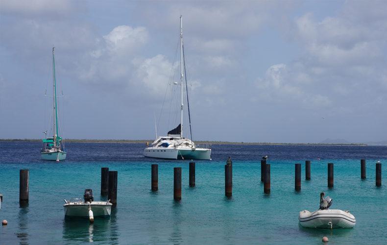 Bonaire_Kralendijk_Kust