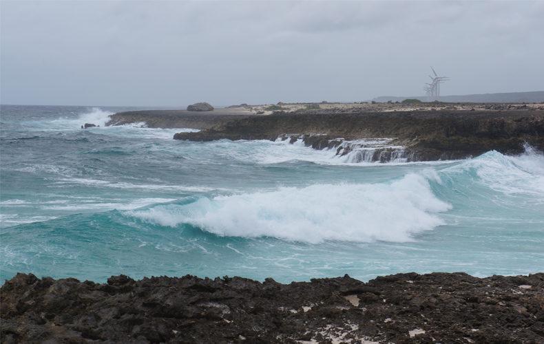 Bonaire_Kust