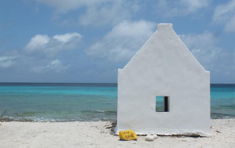 Bonaire_Slavenhuisjes