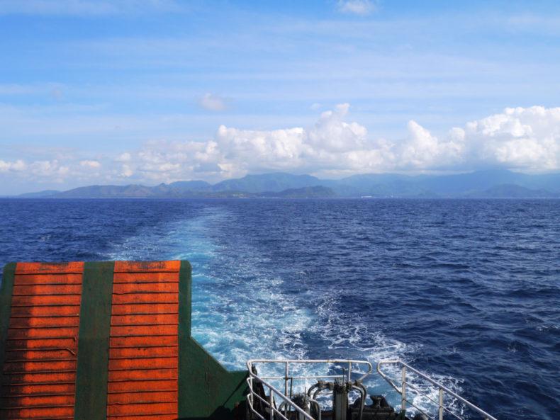 boot-lombok-indonesie