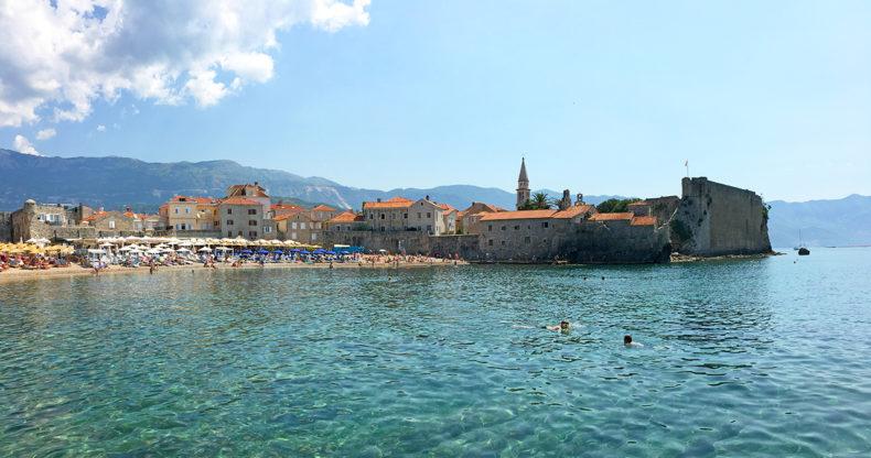 budva-vakantie-montenegro