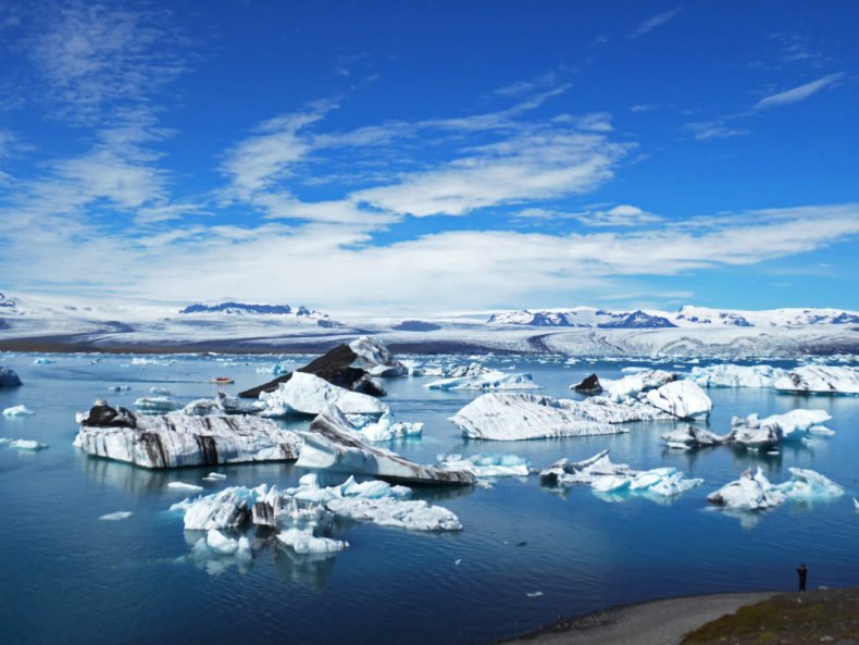 gletsjermeer-ijsland
